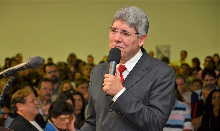 Hernandes Dias Lopes. (Foto: MC Apologético)