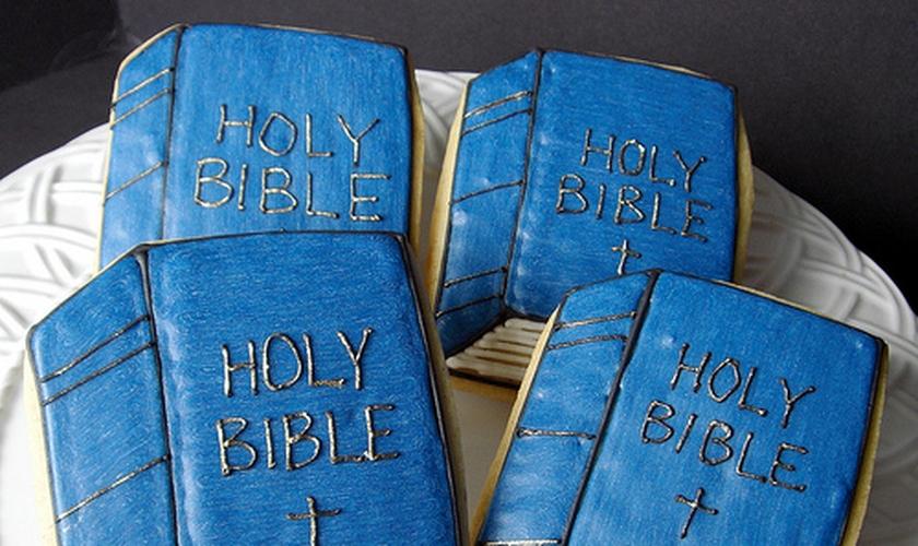 Cookies Bíblicos