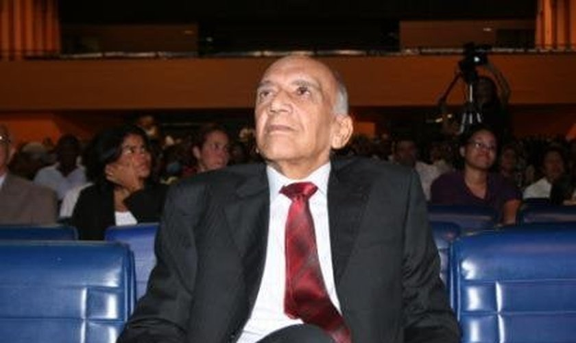 Ao lado de pastores, como José Rego e Enéas Tognini, Rosivaldo de Araújo ajudou a escrever a história da renovação espiritual no Brasil.