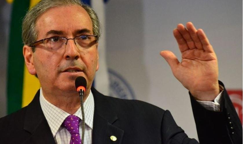 Eduardo Cunha tem chamado a atenção de aliados e opositores por suas posições firmes sobre a votação de projetos com propostas como o casamento gay e o aborto