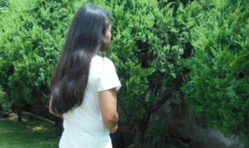 Nepalesa foi traficada para a Índia aos 11 anos e resgatada aos 14