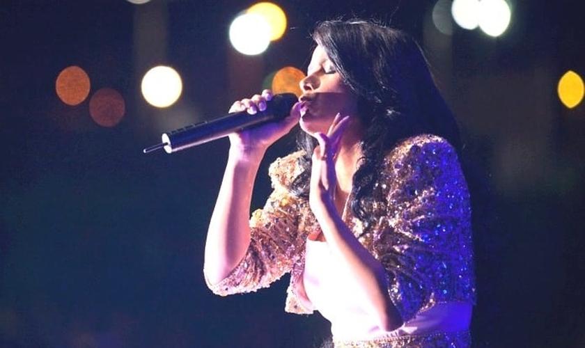 Damares é atualmente um dos maiores nomes da música gospel nacional, com mais de 8 milhões de seguidores nas mídias sociais.