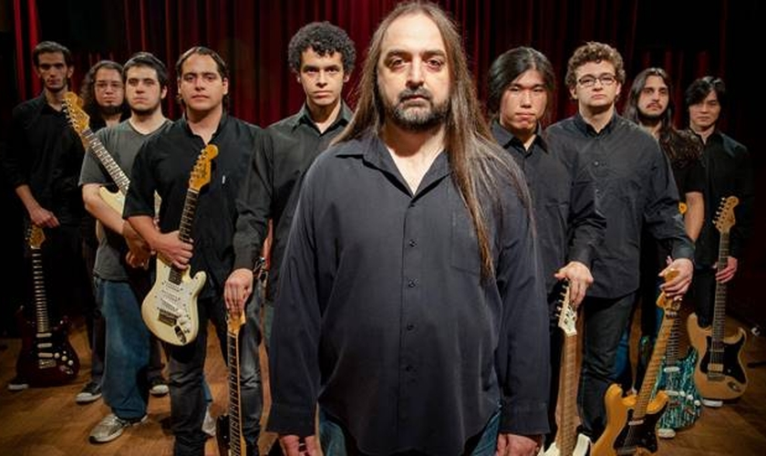 Orquestra de Guitarras Souza Lima