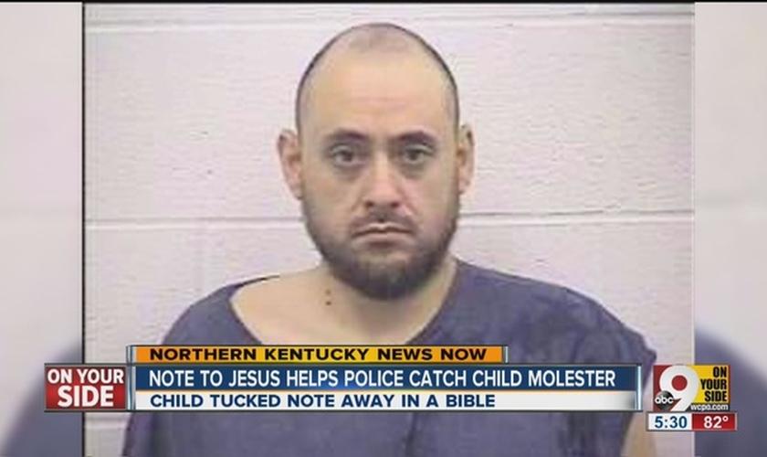 Depois de quase dois anos de processo, Rivera foi condenado por sodomia, abuso sexual e outros delitos. (WCPO)