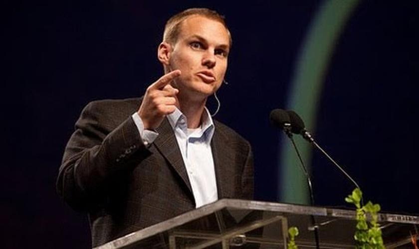 Segundo David Platt, cerca de 2 bilhões de pessoas não ouviram falar sobre Jesus Cristo no mundo.