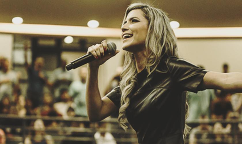 """O álbum """"Alfa e Ômega"""" será lançado no dia 7 de agosto, em Belo Horizonte. (Gospel Minas)"""
