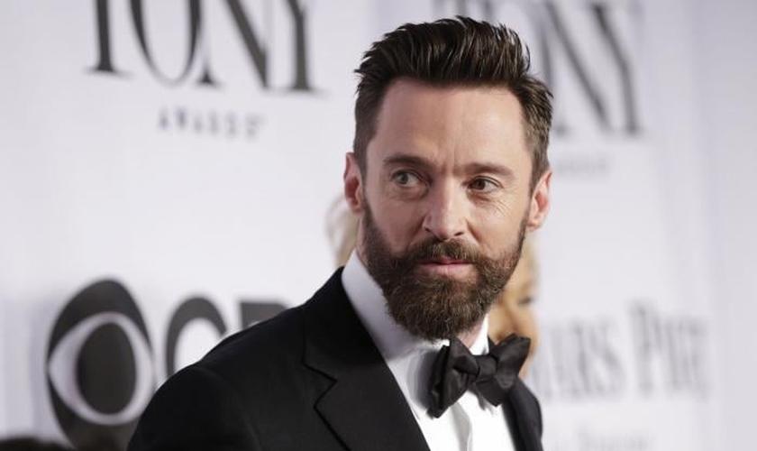 Hugh Jackman fez grande sucessos, intepretando o papel de Wolverine, na saga 'X-Men' e agora irá fazer o papel do apóstolo Paulo em um novo filme.
