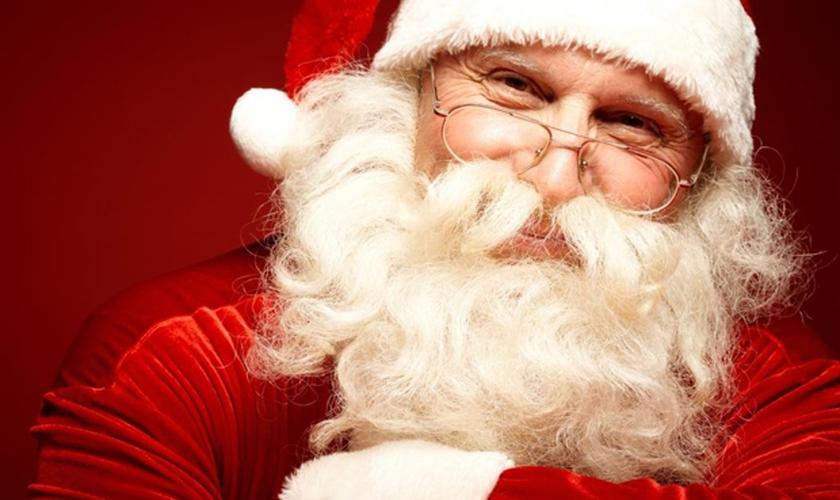 e8a61c8b0 Quem foi Papai Noel