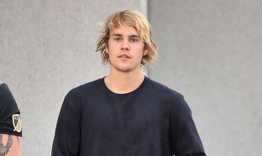 Justin Bieber convidou fã homossexual para ir à igreja, após ouvir suas queixas. (Foto: Getty Images)