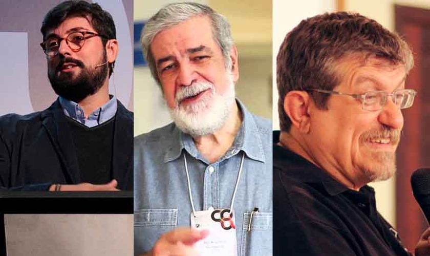 A carta foi assinada por pastores como Jonas Madureira, Augustus Nicodemus e Luiz Sayão. (Foto: Reprodução)