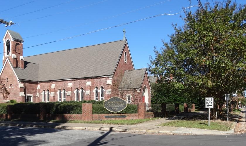 Milhares de igrejas estão fechando as portas nos Estados Unidos. (Foto: Divulgação)