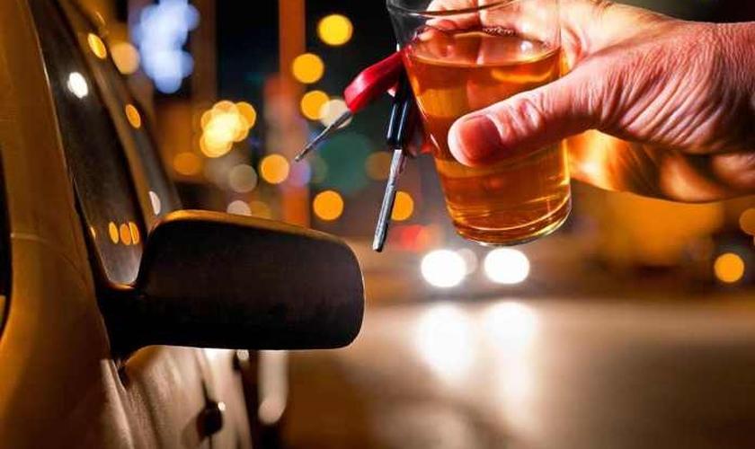 Límite de horario para la venta de bebidas alcohólicas debe ser política del Ministerio de la Ciudadanía del gobierno Bolsonaro. (Foto: Reproducción)