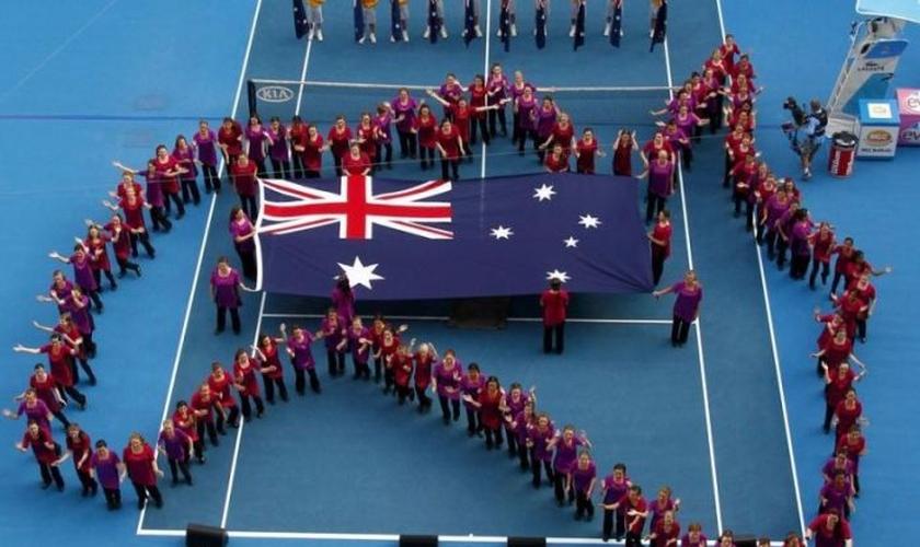 Austrália: Ideologia de gênero nas escolas está sendo questionada. (Foto: David Gray/Reuters)