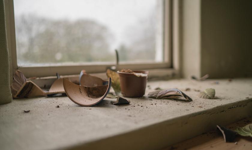 Alma quebrada (Foto: Daniel Tafjord/Unsplash)
