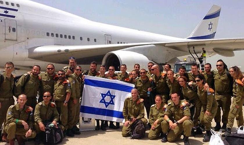 Imagem ilustrativa. Israel irá enviar equipe especial para resgate em Brumadinho. (Foto: Reprodução)