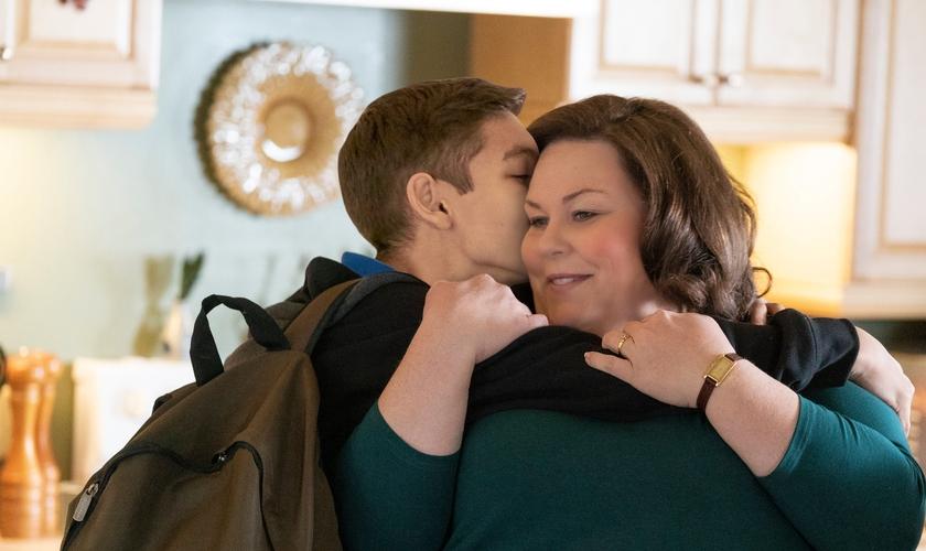 """O longa-metragem é protagonizado pela atriz Chrissy Metz, da série """"This Is Us"""". (Foto: Divulgação)"""