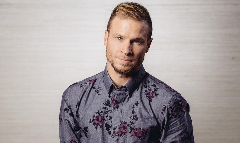 Brian Littrell, vocalista da Backstreet Boys, acredita que a música é um dom dado por Deus. (Foto: Casey Curry/Invision/AP)