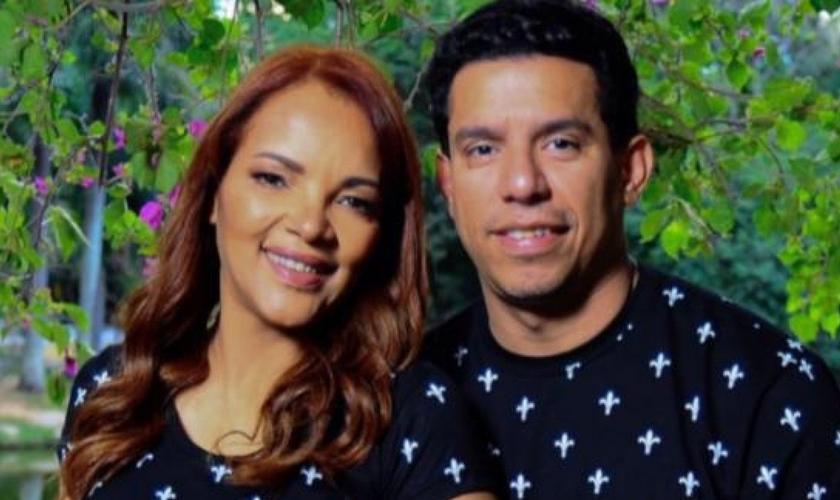 Pastor Anderson Carmo, marido da deputada Flordelis, foi executado em casa em Niterói. (Foto: Reprodução/O Dia)