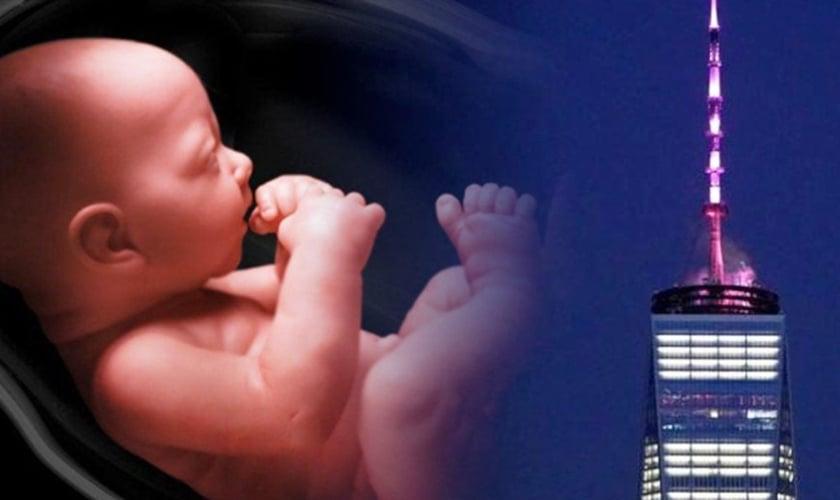 NY pode financiar aborto com recursos públicos. (Foto: Reprodução/Lounder)