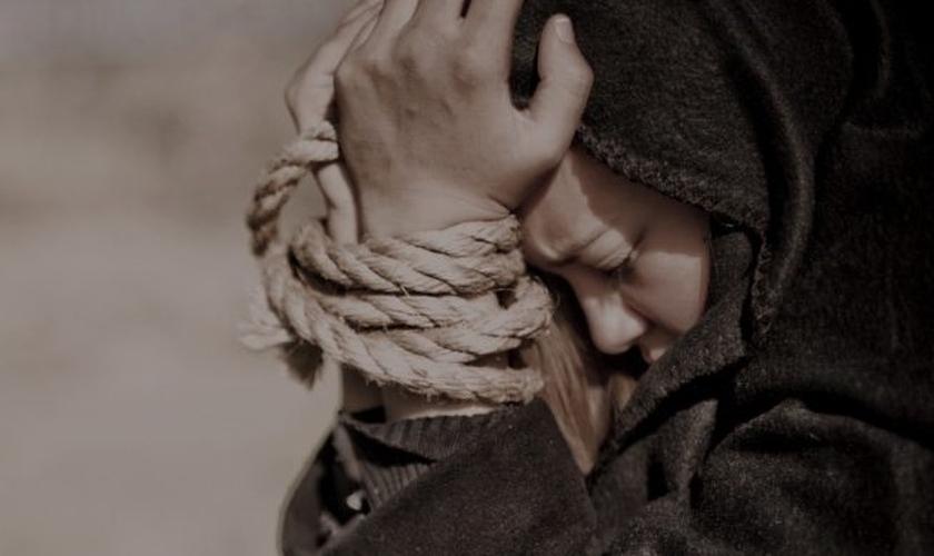 Perseguição aos cristãos tem aumentado. (Foto: Reprodução/Advancing Mission)