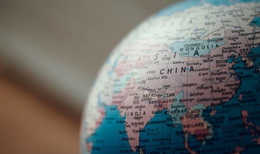 China aumenta perseguição a cristãos. (Foto: Reprodução/Christian Headlines)