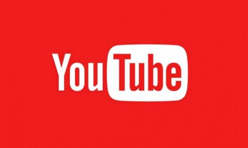 Logotipo do YouTube. (Foto: Reprodução/Internet)