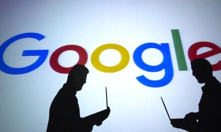 Site de busca Google. (Foto: Reprodução/Getty)