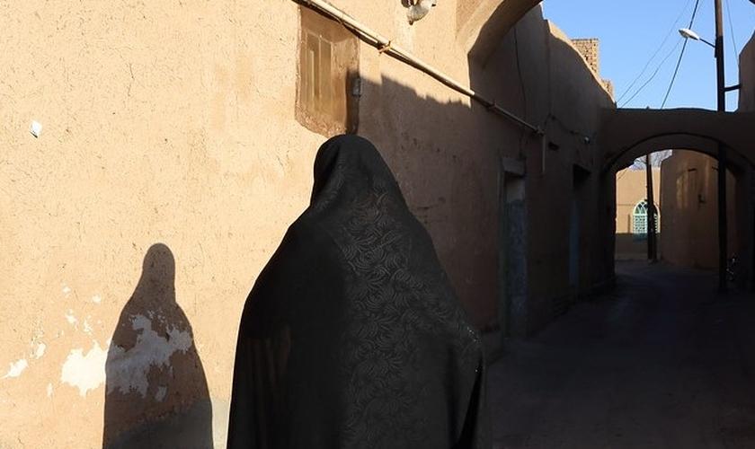 Amaya só venceu a doença com a ajuda da fé. (Foto: Reprodução/Flickr)