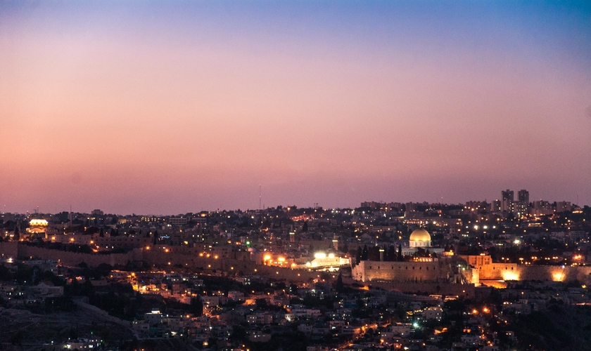 (Foto: Ministry to Israel)