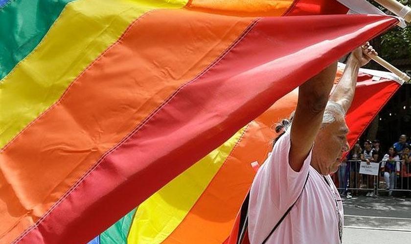 Resolução pode interferir na liberdade religiosa, acreditam líderes. (Foto: Reprodução/CBN News)