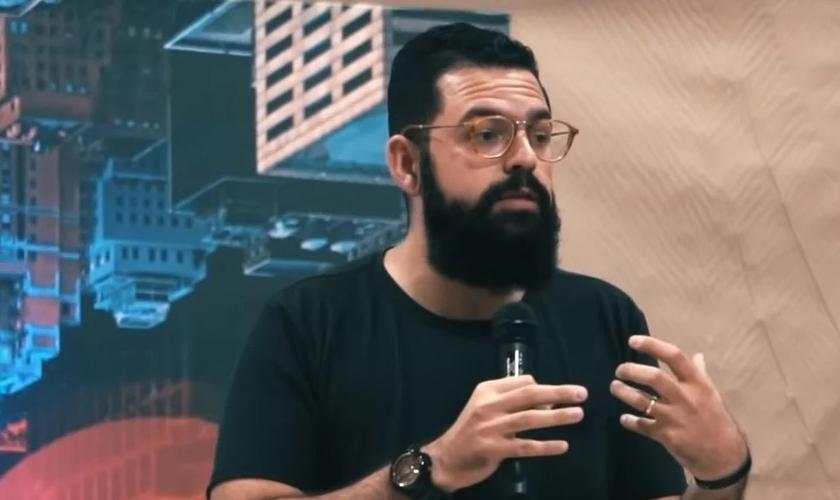 Pastor Douglas Gonçalves. (Foto: Reprodução)
