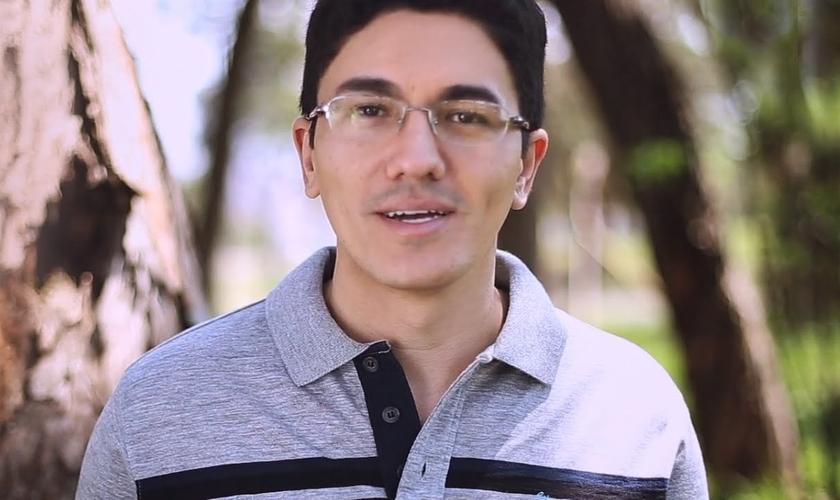 Pr. Antonio Junior. (Foto: Reprodução/YouTube)