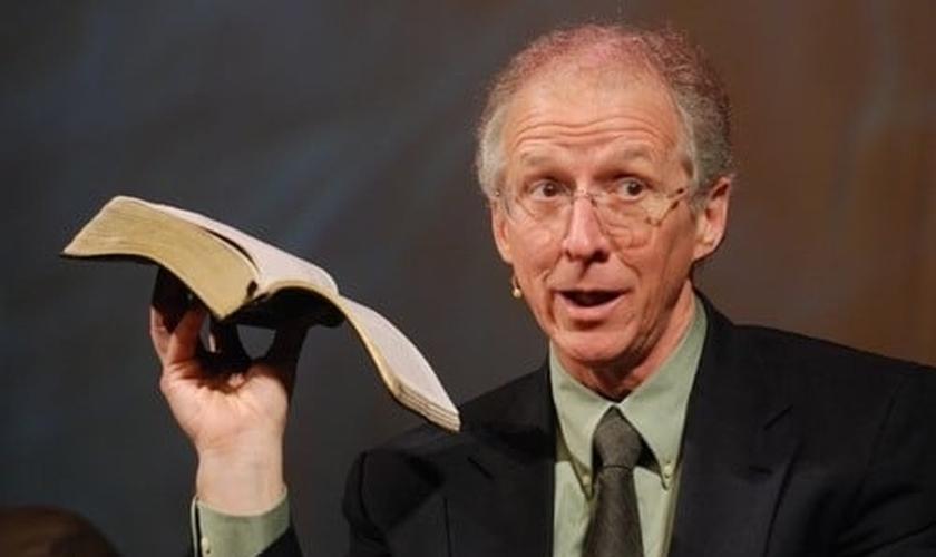 John Piper. (Foto: Reprodução/Desiring God)