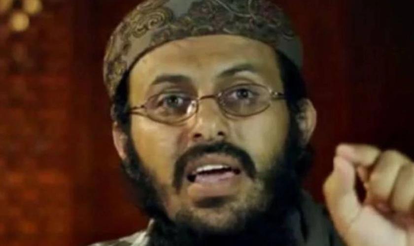 Qasim al-Rimi, líder da Al Qaeda no Iêmen. (Foto: Reprodução/El País)