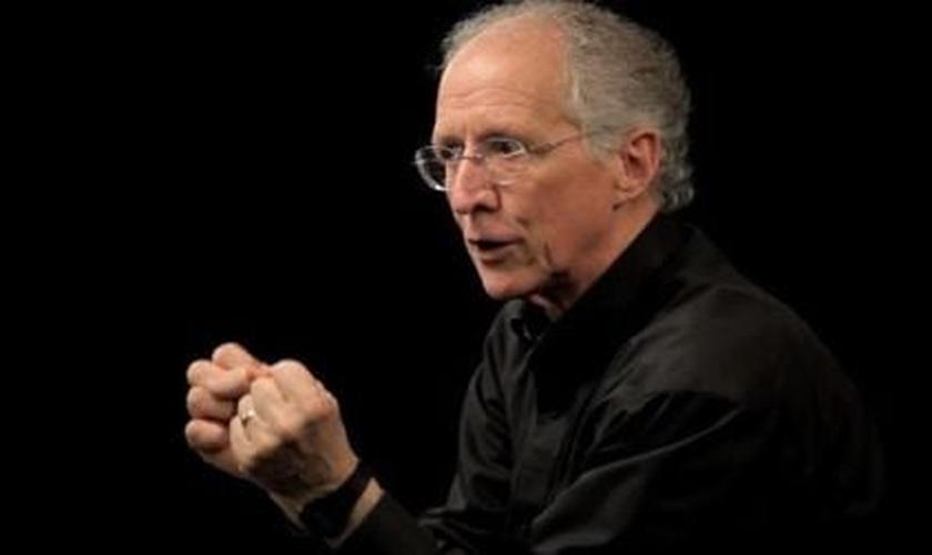 O ministro cristão John Piper. (Foto: Reprodução/Desiring God)