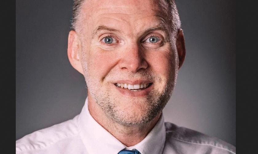 Dr. Craig S. Keener. (Foto: Reprodução/ Eerd Word)