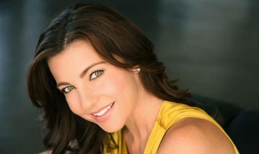 A atriz Shari Rigby. (Foto: Reprodução/Houston Chronicle)