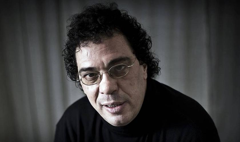 O ex-jogador e comentarista esportivo Casagrande. (Foto: Reprodução / El País)