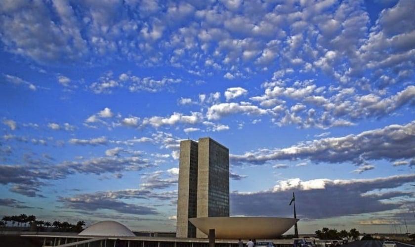 Congresso Nacional (Foto: Marcello Casal Jr./Agência Brasil)
