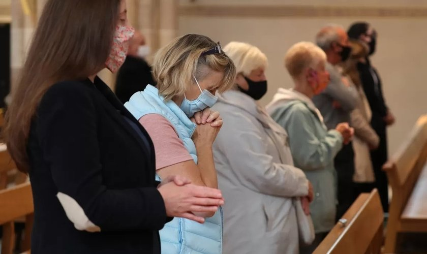 Pastores pedem proteção sem restrições desnecessárias e autoritárias a famílias. (Foto: Reprodução / Evangelical Focus)