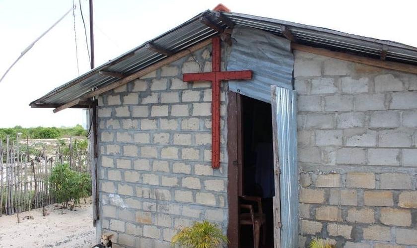 : Persecution Relief relata um aumento nos ataques contra cristãos em toda a Índia. (Foto: Reprodução / UCA)