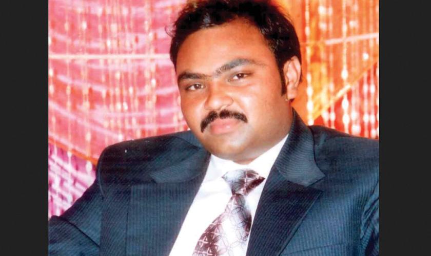 Imran Ghafur está preso desde 2009. (Foto: Reprodução / VOM)