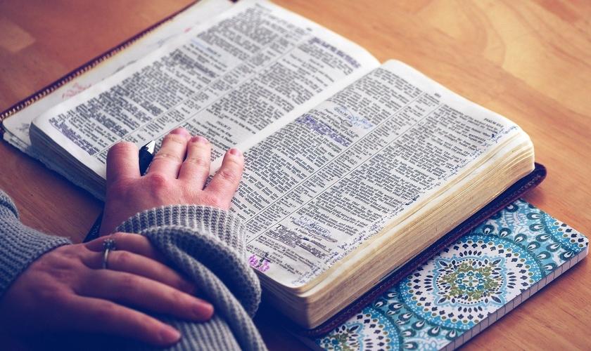 Bíblia foi livro mais vendido em 2020. (Foto: Reprodução / Pixabay)