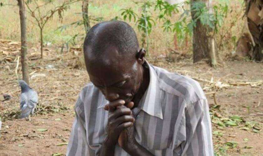Cristãos em Moçambique vivem sob pressão dos ataques extremistas. (Foto: Portas Abertas)