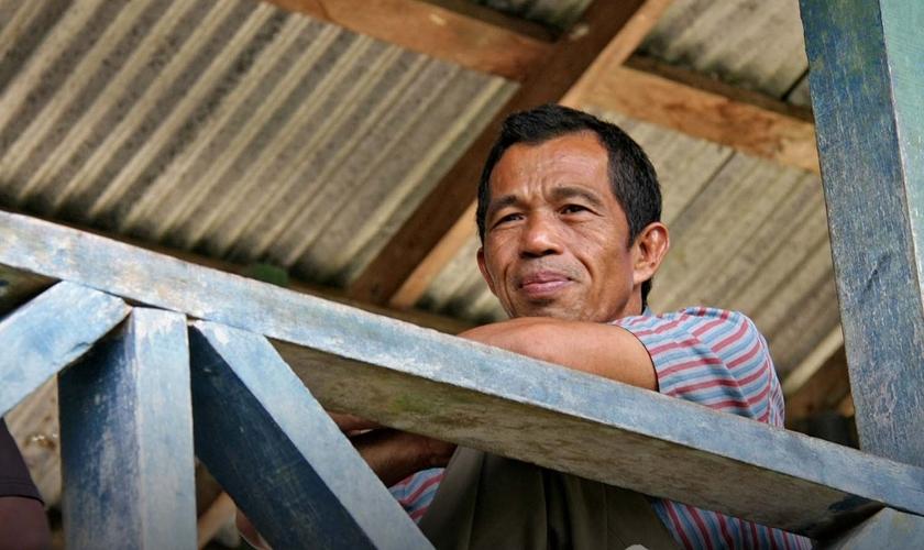Para suportar a pressão vivida em Brunei, os cristãos necessitam de orações. (Foto: Portas Abertas)
