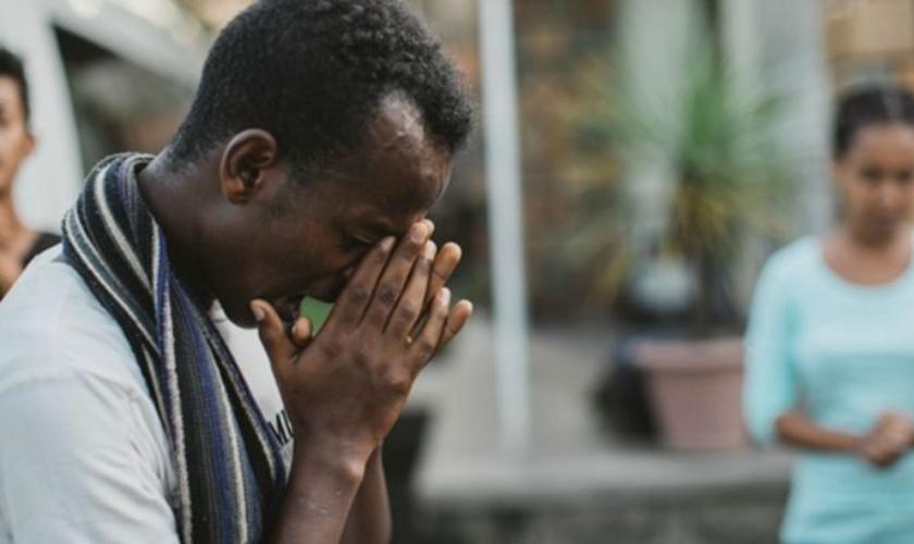 Os cristãos etíopes enfrentam grandes batalhas para manter a fé em Cristo. (Foto: Portas Abertas)