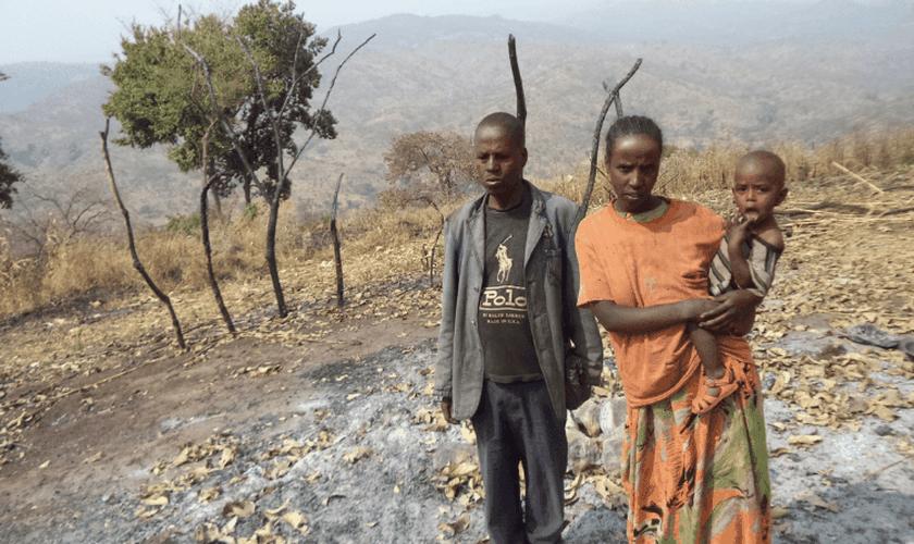 A família cristã permanece presa na Somalilândia e o período de investigações foi prorrogado. (Foto representativa / Portas Abertas)
