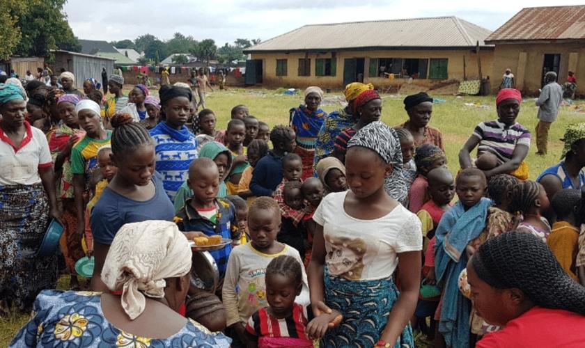Três sequestros em massa foram realizados nos últimos meses, na Nigéria. (Foto representativa: Portas Abertas)