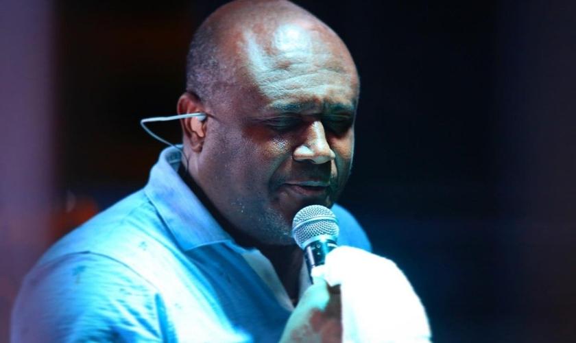 Irmão Lázaro deixa legado na música gospel e na carreira política. (Foto: Facebook/Irmão Lázaro)