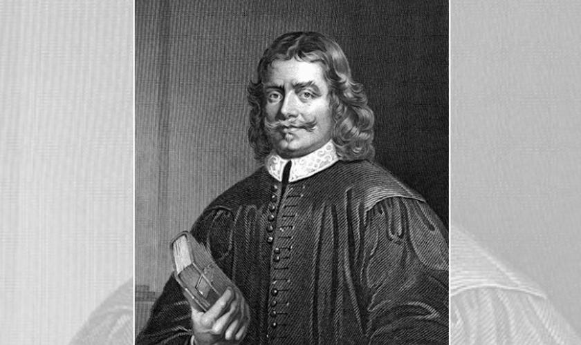 John Bunyan foi reconhecido por sua dedicação cristã. (Foto: Reprodução / Evangelical Tracts)
